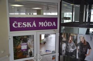 ČESKÁ MÓDA - dámské a pánské oděvy od českých výrobců